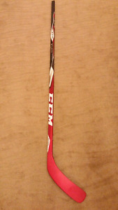 Brand New CCM Superfast Stick RH 95 Flex P40 Hossa Curve