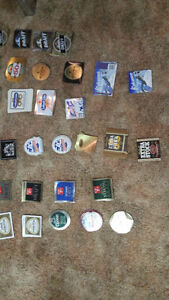 Labatt Beer unused beer labels London Ontario image 2