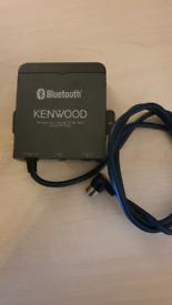 Kenwood kca-bt100