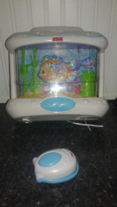 Fisher-Price Fish Aquarian
