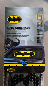 DC's Batman Sun shade for Vehicle