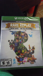 Rare Replay for Xbox One