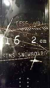 SIMS Snowboard Great Condition