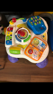 BABY TOYS !! Gently used - Brand new