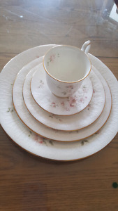 Royal albert China.For All Seasons..12 place setting