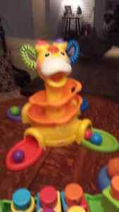 Fisher price toy story 3 race track Peterborough Peterborough Area image 7