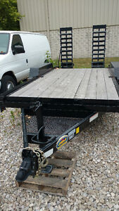 Car trailer For sale or trade