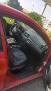 Mazda 3 GT (2.3) 2004
