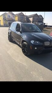 BMW X5 2008 M package