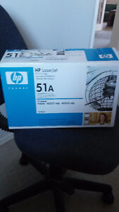 Brand New 51 HP Cartridge