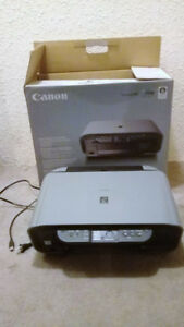 Canon Pixma MP160 Printer/Scanner/Copier