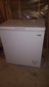 Artic King 5.0 cu ft Freezer - used only for few months