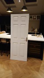White Door (Internal)