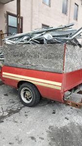 Clean Up Jobs and Scrap Removal