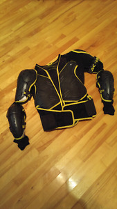 Acerbis Koerta body armour