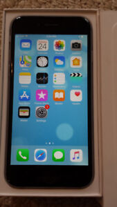 Unlocked Apple Iphone 6 in great condition