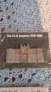 CLB Christmas Ornaments (New in Package) St. John's Newfoundland image 3