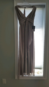 Gorgeous Grey Dress