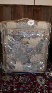 High quality luggages