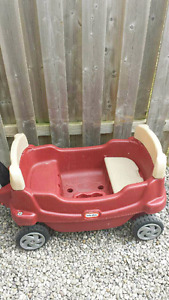 Kids wagon cart