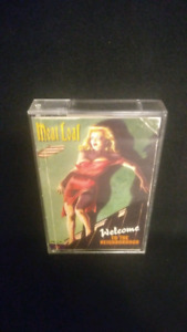 Rare cassette by meatloaf