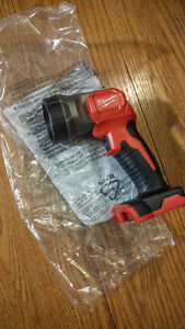 Milwaukee M18 LED Work Light New Model - Lampe DEL