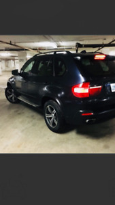 2007 BMW Other SUV, Crossover
