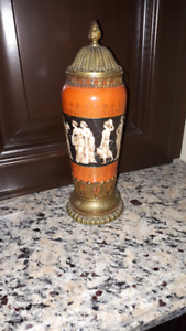 --------------Antique/Vintage Vases