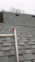 Full roofs to repairs