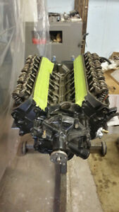 5.0L Engine (306) - Rebuilt
