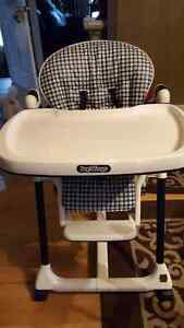 Peg Perego Prima Pappas High Chair