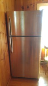 Refrigerator 18 cu. ft  for sale