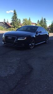 Audi s5 2009 **immaculate**