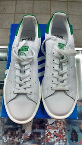 Adidas Originals Stan Smith Boost Shoes: SIZE 11