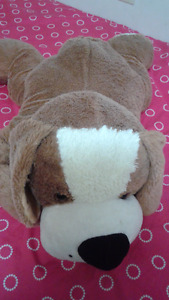 Soft doggy toys for $5