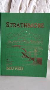 Strathmore History Book