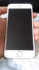 LIKE NEW iPhone 6s Plus - GOLD w/ Box & UNLOCKED