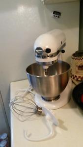 KitchenAid 275w mixer