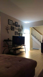 3 bedroom 1/2 duplex for rent in Chase