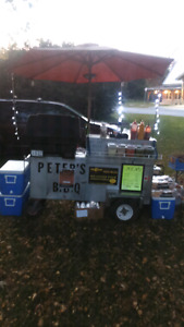 HOT DOG CART CATERING London Ontario image 1