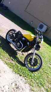Great little bobber here for sale!