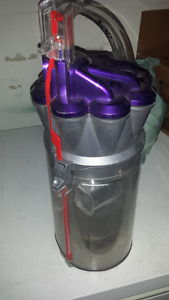 4 Dyson Animal DC Vacuum Accessories incl Canister