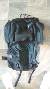 BACK PACK FOR THE OUTDOORS MAN