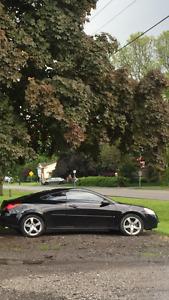 2006 Pontiac G6 Gtp Coupe (2 door)