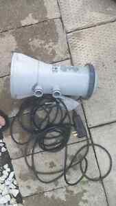 Intex Krystal Clear 637R Pool Filter Pump