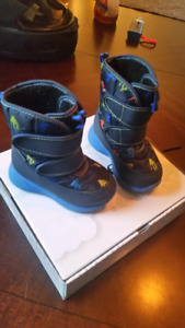 Boys toddler boots