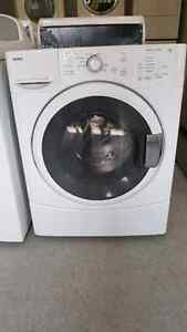Laveuse Kenmore frontale