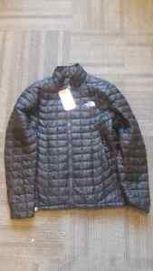 New with tags North Face Thermoball Jacket