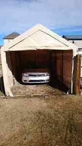 Garage in a box 10x20 $180.00