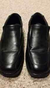 Men's dress shoes sz 7